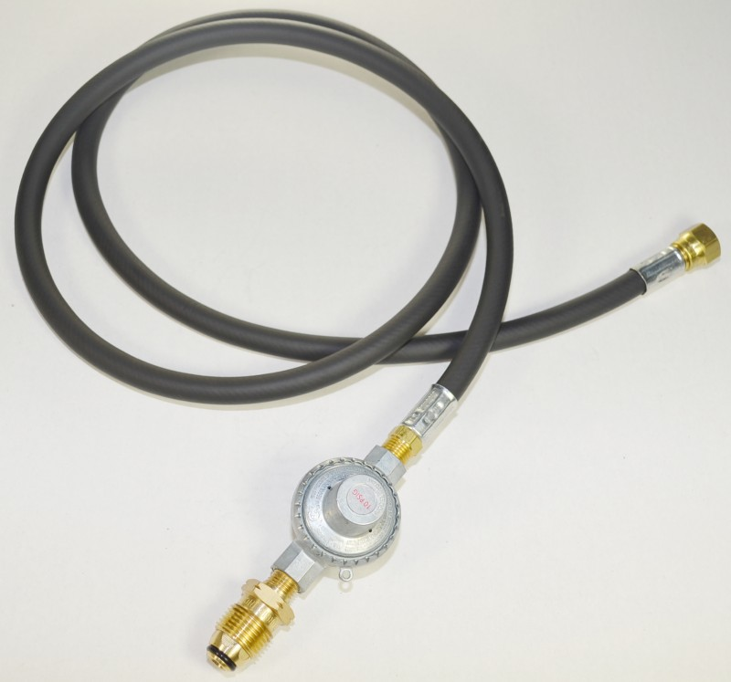 COM1 PRESET High Pressure Regulator Assembly