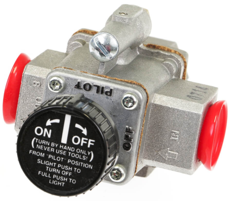 White Rodgers Safety Valve