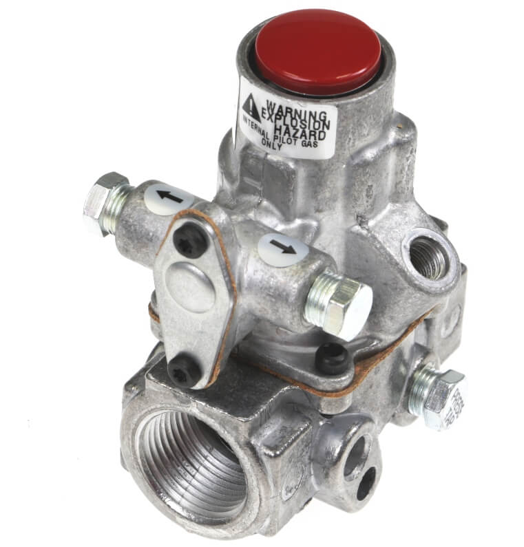 BASO Gas Safety Valve
